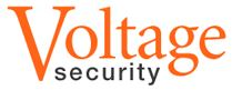 Voltage Security Logo