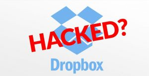 Secure Your Dropbox Password