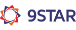 9 STAR Logo
